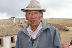 Ignacio J. 67 Jahre