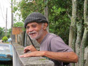 Kirchlichen Seniorenarbeit (Pastoral da Pessoa Idosa) in Brasilien