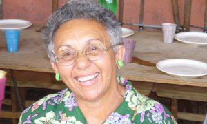 Irma Lucia aus Kuba